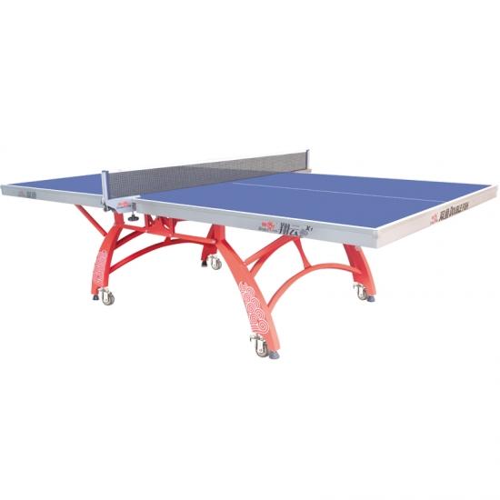 1af4e187f Mesa de tênis de mesa profissional para competições LITTLE XIANGYU. Mesa de  tenis ...
