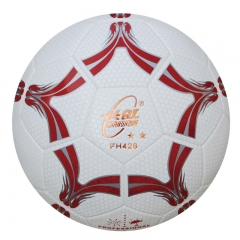 Atacado PU Leather Football