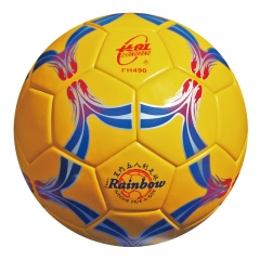 Low Bounce Indoor PU Football