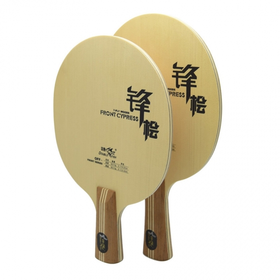 Professional Offensive Table Tennis Blade