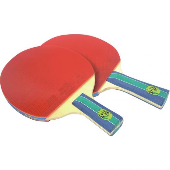 a8878e8ae Raquete De Tênis De Mesa De Banho Duplo Para Jogar Recreativo ...