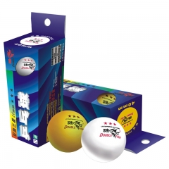 Best Quality 40mm 3 Stars Ping Pong Ball