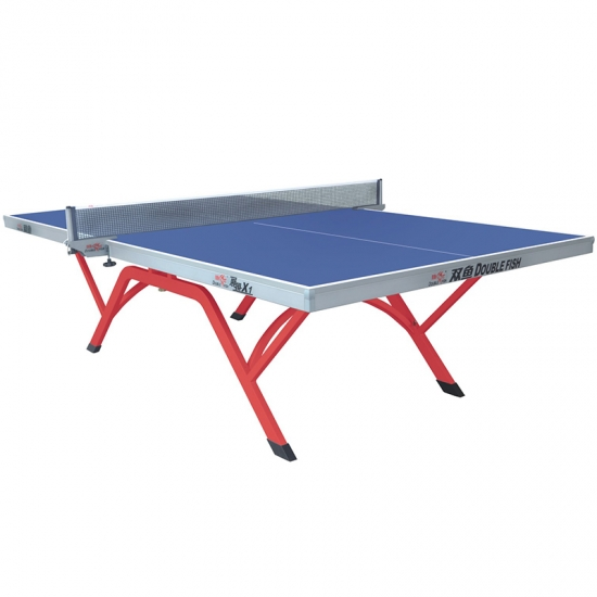 Professional folding up ping pong table for competiton