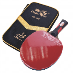 CK-208 Golden Table Tennis Racket